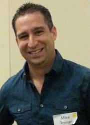 Mike Roman